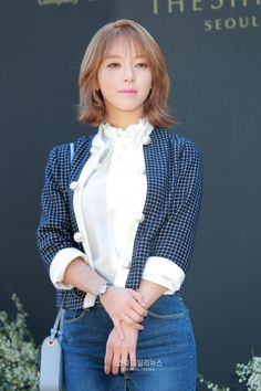 ChoA (AOA) - Soyul (Crayon Pop) & Moon Hee Jun Wedding...
