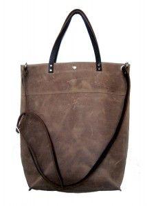 Ökologisch korrekt: Colette Vermeulen Basic Bag