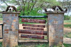 Ndabaka Gate - Serengeti