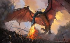 Balerion the black dread !