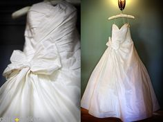 vineyard collection wedding dress (w/ pockets)