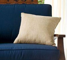 Chesapeake Outdoor Furniture Cushions #potterybarn