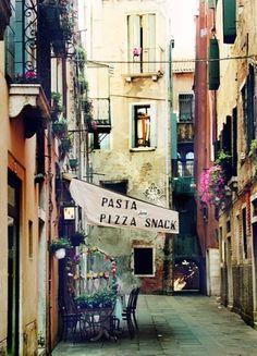 An Italian Life
