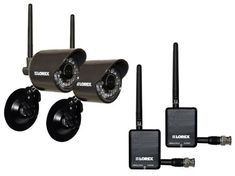 Lorex Live Wireless Digital Security Camera System LW2110 2-Pack by Lorex. $179.95. From the Manufacturer                  Plug & Play Wireless Video Security Bring wireless video security to your home, cottage, or small business with the Lorex LIVE LW2110PK2B Wireless Digital Security Camera 2 Pack. Keep an eye on your property, pets, or loved ones any time of the day or night with this easy to setup, easy to use wireless surveillance solution. Key Benefits            Plug ...