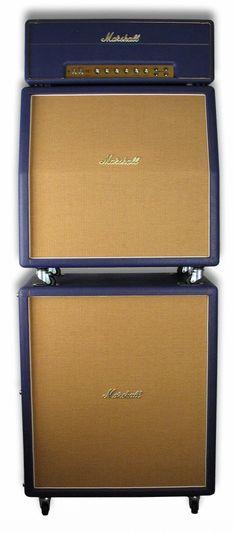 marshall vintage stack | 1994 marshall hendrix limited edition stack 1969 marshall plexi super