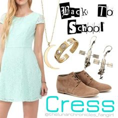 Back to school Cress
