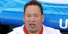 Главный тренер сборной России подал в отставку