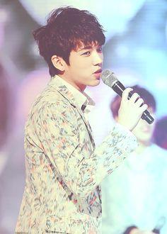 {Infinite's Woohyun} #Woohyun #NamWoohyun #Infinite