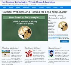 New Freedom Technologies