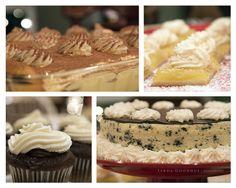 Holiday desserts...