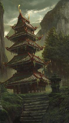 templo Kido
