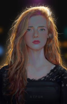 Check out this awesome piece by Atpom on #Drawcrowd