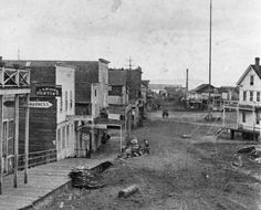 Image result for vintage tacoma photos