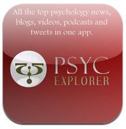 psych explorer - news feed for social workers