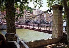 Bus + Boat Lyon City, Bus, Rhone, Paris, Montmartre Paris, Paris France