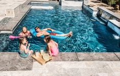 Anthony & Sylvan pools are more affordable than you think - find out the average cost of a new pool!
