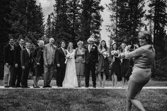 Eveline and Eric I Wedding I Breckeridge