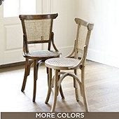 Set of 2 Sarah Side Chairs