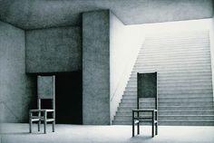 Staircase m-A KEISUKE YAMAMOTO