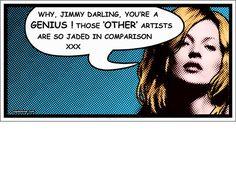 James Cauty/Kate Loves Jimmy          Kate Loves Jimmy