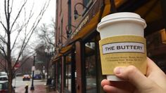 Northeastern Journalism Students Map Out Their Favorite Independent Coffee Shops