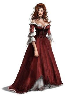f npc noble Keep Robes female aristocrat Pathfinder PFRPG DND D&D Fantasy Grounds lg Female Character Concept, Fantasy Character Design, Character Inspiration, Character Art, Fantasy Portraits, Character Portraits, Fantasy Artwork, Warhammer Fantasy, Fantasy Rpg