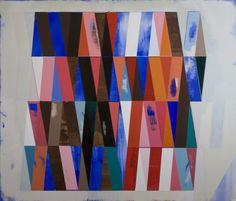 reconfigured grid #30 | Jeff Depner | Contemporary Art Gallery in Toronto