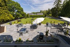 CLC Duchally Country Estate is set in prime Perthshire parkland near to Gleneagles and is the ideal base for a holiday in Scotland.
