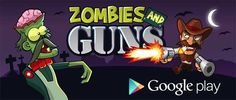 INLOGIC Software presents Zombies and Guns!