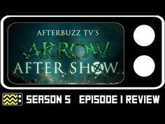 Arrow Season 5 Episode 1 Review & After Show | AfterBuzz TV - Video --> http://www.comics2film.com/arrow-season-5-episode-1-review-after-show-afterbuzz-tv/  #Arrow