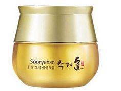 [Sooryehan] Oriental Jewelry Eye Cream 30ml / Wrinkle Care / Whitening Cosmetics #Sooryehan