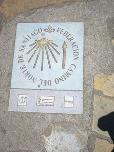 Camino de Santiago #Cantabria #Spain #Travel