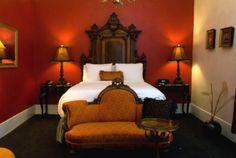 Mount View Hotel & Spa, Napa Valley