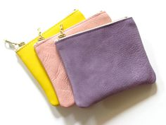 5in small pouch wallets #wallets