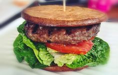 5 Burger Bun Alternatives That Will Totally Make You Forget About Bread