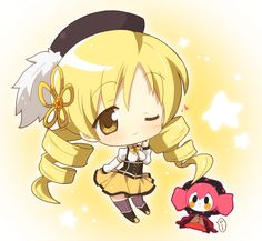 Chibi Anime Gallery