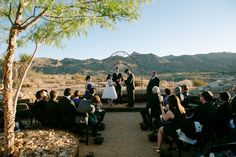 Sacred Sands B&B, Joshua Tree, CA #california #desert #wedding