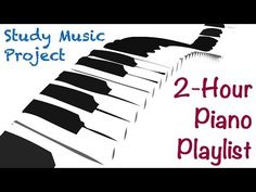 1 Hour Long Piano Music for Working, Reading, and Studying - YouTube