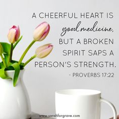 These 5 Bible verses point to the Giver of all good gifts and foster a grateful heart. Healing Bible Verses, Healing Heart Quotes, Scripture Verses, Prayers For Hope, Broken Spirit, Bible Images, Daily Encouragement, Christian Devotions, Grateful Heart