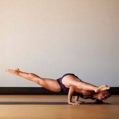 Workouts: 10 Exercises to Prime Your Arms for Yoga Poses | Shape Magazine