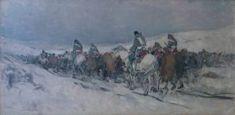 Nicolae Grigorescu(15 mai 1838, Pitaru, Dâmboviţa-21 iulie 1907, Câmpina) | G a b i, My heart to your heart