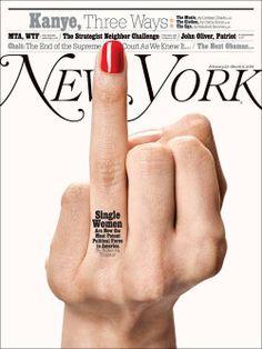 New York Magazine (New York, NY, USA)