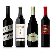 Summer Reds Collection | Francis Ford Coppola Winery - the Rosso is a great choice a little spicy but light for summer. Every Coppola wine we have tried exceeds expectations