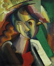 Ježíšek nakupuje na aukcích   Peníze.cz Female Painters, Edvard Munch, Small Sculptures, Cubism, New Art, Artwork, Artist, Painting, Work Of Art