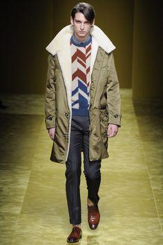 Salvatore Ferragamo, Look #29