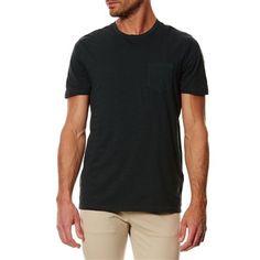Prezzi e Sconti: #Celio maglietta a maniche corte antracite Uomo  ad Euro 12.99 in #T shirt maniche corte #T shirts e polo