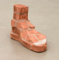 Rock solid shoes