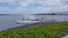 Charles D'Alberto Blog: #Helicopter Crashes Off the Coast of #Hawaii -Charles D'Alberto