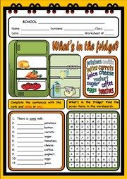 OLDIES BUT GOODIES 2 WORKSHEETS - eslchallenge Food Vocabulary, Vocabulary Worksheets, Thanks For Today, Animal Adaptations, Reading Comprehension Worksheets, My Calendar, Oldies But Goodies, Esl, Teaching Resources