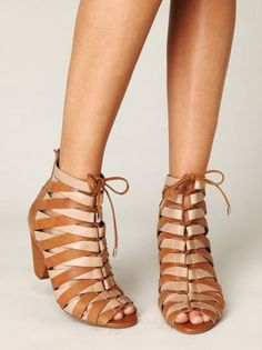 jeffrey campbell cambria leather booties shoes